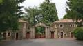 L'Abbaye de Bellefontaine et le Chemin des Canons à Andrezé