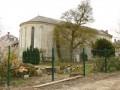L'abbaye de l'Ouye