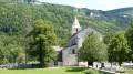 l'Abbaye de Léoncel