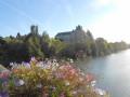 D'une rive de la Sarthe à l'autre en passant par l'Abbaye de Solesmes