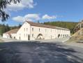 L'abbaye Notre Dame des Neiges