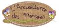 L'ACCUEILLETTE DES PENSEES