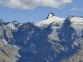 Pointe de la Met Col de Bézin Col et Pointe des Fours