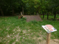 Sentier de l'Adour de Candresse à Hinx