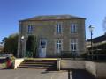 L'ancienne mairie de Fontaine-Étoupefour