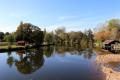 Circuit en Brenne à Bélâbre : l'eau, la terre, l'air et le feu
