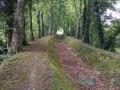 Rigole du Boulet - Du Domaine au Pas de l'Ille par Les Landelles