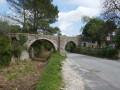 L'aqueduc (quartier St Roch)