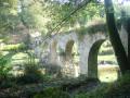 Les rives du Guindy, la Chapelle Kélomad et une ancienne voie ferrée