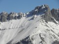 Du Col du Frêne au Mont Morbié.