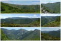 Tour du Ranc Chabrier et Vallée du Mas