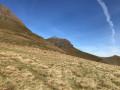 L'Astate depuis le Col d'Ispéguy