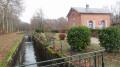 Le canal de la Sauldre depuis Brinon-sur-Sauldre