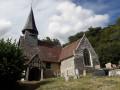 L'église de Champignolles