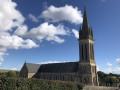 L'église d'Épinay-sur-Odon