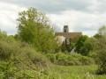 L'église d'Itteville