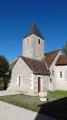 L'église de Fougères-sur-Bièvre