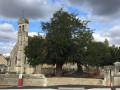 L'église de Gavrus