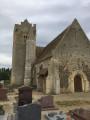 L'église de Grisy