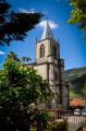 L'église de la Valla-en-Gier