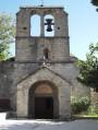 L'église de Naves
