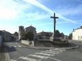 L'église de Saint Michel le Cloucq