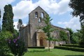 l'église de Sainte Radegonde