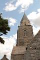 L'eglise de St Suliac