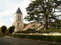 L'église de Tancrou