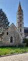 L'église de Truyes