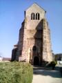 L'église de Vauciennes