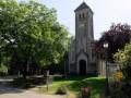 L'église des Planches