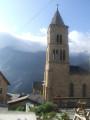 L'église des Terasses