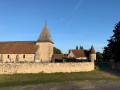 L'église et le Prieuré