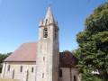 l'église millénaire