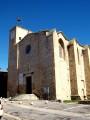 L'église Notre Dame de Congénies