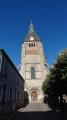 L'église Notre Dame de Lorris