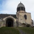 L'église Notre Dame de Ronzières