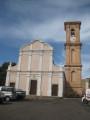 L'église paroissiale Saint-Antoine Abbé d'Aregno