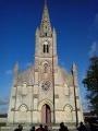 L'église Saint-Eutrope