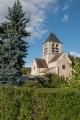 L'Eglise Saint Léger