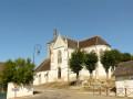 L'église Saint Phal