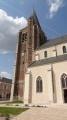 L'église Saint Pierre de Vouzon