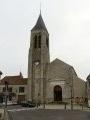 L'église Saint Pierre-es-Liens