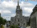 L'église Saint-Tenenan