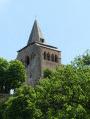 L'église Sainte-Fauste