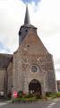 L'église Sainte-Marguerite de Cerdon