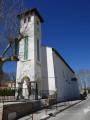 L'église Ste-Anne