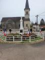 Les bords de Saône au départ de Labergement-lès-Auxonne
