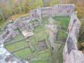 Les châteaux du Freudeneck et de Wangenbourg par Wolfsthal